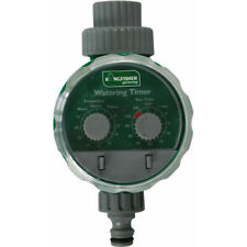 Kingfisher Automatic Electronic Garden Hose Irrigation System Water Timer Plant