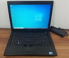 Business Dell Latitude E6400 Intel P8700 2.53GHz 4GB Wlan Cardr. Win10 Gig Lan