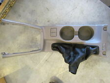 2003 Subaru Forester Center Console Assy See Pictures