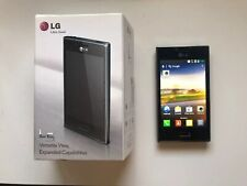 SMARTPHONE LG OPTIMUS L5 (E610) LIBRE