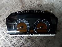 BMW 7 SERIES Speedometer Instrument Cluster Mk4 E65 E66 E67 E68 730d 62119140815