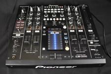 PIONEER DJM-2000 PROFESSIONAL 4-CHANNEL DJ MIXER