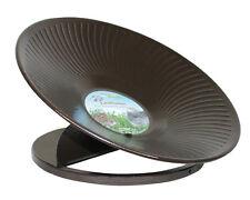 Laufteller Large aus Stahl für Chinchillas und Degus (28cm x 16,5cm)