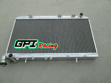 56MM FOR NISSAN PRIMERA/INFINITI G20 P10 SR20DE MT 91-96  ALUMINUM RADIATOR
