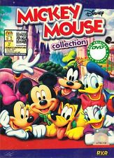 Mickey Mouse Animation COLLECTION MOVIE DVD English Version ALL Region Box Set