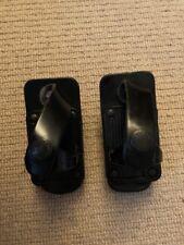"""Ex Police 2 x PR24 Baton Holders for 2"""" Kit Belt. 745."""
