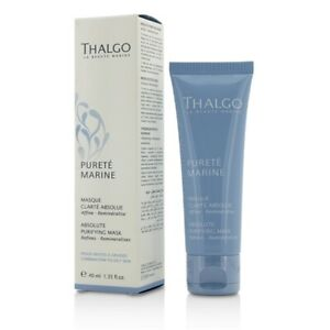 NEW Thalgo Purete Marine Absolute Purifying Mask - For Combination to Oily Skin
