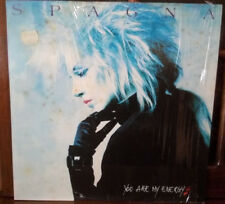 LP 33 giri SPAGNA - You are my energy - 1988