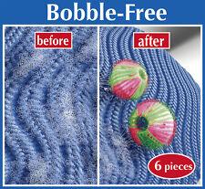 Wenko Laundry Wash Balls Bobble Fluff Free Set Of 12