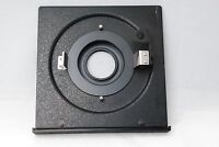 *Exc+* Large format lens board  from Tokyo Japan