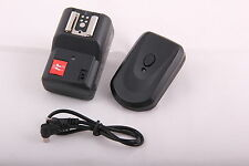 WANSEN PT-16 GY 16 Channels Wireless Flash Trigger for Yongnuo Canon Nikon Sigma