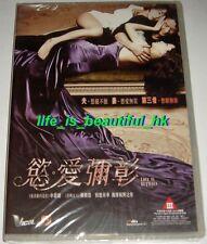 LOVE IN BETWEEN - NEW DVD - SHIN EUN KYUNG & JUNG JUN HO KOREAN MOVIE ENG SUB R3
