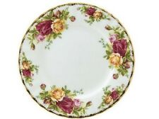 Royal Doulton Albert Old Country Roses Bread and Butter Plate  ~new~