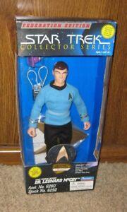 1995 Star Trek Collector Series Dr. Leonard McCoy Federation Edition NIB