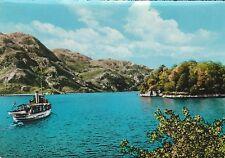 "*Scotland Postcard-""Loch Katrine in the Trossachs, Perthshire""  (U2-359)"