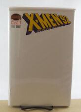 X-MEN 92 #1 BLANK VARIANT COVER MARVEL COMICS 2016 NM 1ST PRINT