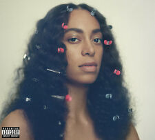 Solange - A Seat At The Table [New CD] Digipack Packaging