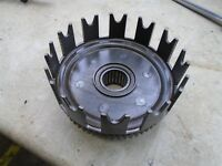 Kawasaki 500 H1 TRIPLE H1 Used Engine Clutch Basket 1974 WD KB112