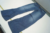 QS s.Oliver Damen Jeans Hose 34/32 Gr.34 L32 blau dünn sommerlich TOP #99