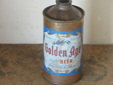 GOLDEN AGE.  BEER. REALLY NICE. DIFFICULT. IRTP. SPOKANE.  CONE TOP