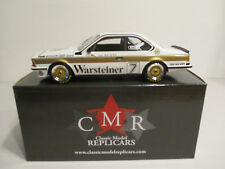 ( GOK ) 1:18 CMR BMW 635i #7 DPM 1984 Prinz L. von Bayern  NEU OVP