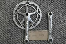 Campagnolo Chorus Double Classic Retro Vintage Chainset 175mm 52/39