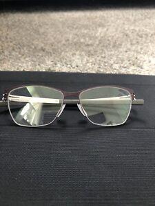 IcBerlin Eyeglasses Titanium frame Women