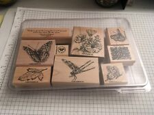 Stampin' Up! On Gossamer Wings Stamp Set