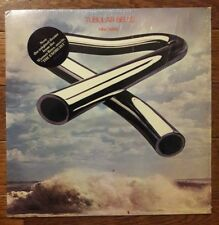 MIKE OLDFIELD Tubular Bells LP orig 1st 1973 prog vinyl shrink EXORCIST sticker
