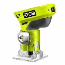 Ryobi ONE+ CORDLESS TRIM ROUTER 18V - Skin Only R18TR0 + 1 router bit