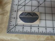 New listing Toomuchfun wood mounted rubber stamp Knative Tribal Western Pottery Pot