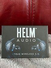 Helm Audio True Wireless 5.0 Headphones