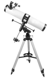Visionking114-900 Astronomical Telescope Outer Space Planet Observe Exploring