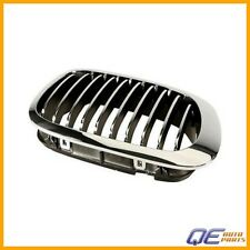 BMW 323Ci 328Ci 325Ci 330Ci M3 2000 - 2006 Ez Grille - Chrome Frame and Grille