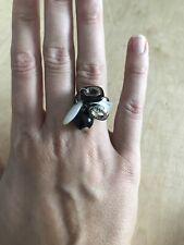 fossil ring damen 54