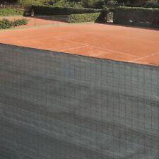 Sichtschutz, Windschutz, Balkon- und Zaunverkleidung, anthrazit 1,5 x 5 m, NEU