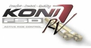 KONI FSD RV SHOCKS for WORKHORSE CHASSIS P30 & P32 FRONTS