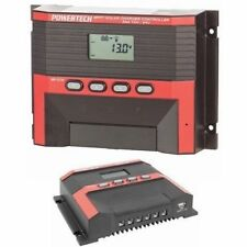 NEW Powertech 12V/24V 30A Microprocessor controlled MPPT Solar Charge Controller