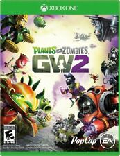 Plants vs Zombies: Garden Warfare 2 Xbox One NEW & Sealed FREE Shipping