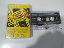 Musica de Oro Instrumental Trompeta 1999 - Cinta Tape Cassette