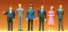Preiser 68208 Passanten Maßstab 1:50 Architekturmodelle Figuren Zubehör  OVP