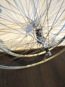 campagnolo moskva 80 athena clincher wheelset omega chorus record family 8 speed