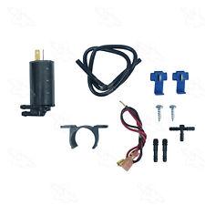 Windshield Washer Pump Parts Master 199500