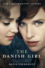 The Danish Girl, Ebershoff, David, New