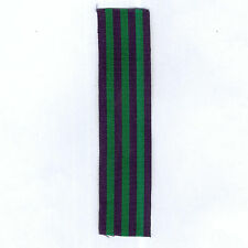 ROMANIA. Ribbon for the Commemorative Cross for the 1916-1918 War