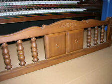 Another Stylish and Functional Piano / Organ Wooden Music Rack