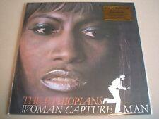 The Ethiopians - Woman Capture Man Vinyl lp ltd Numbered Orange sealed new