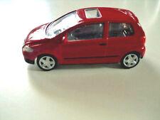 NOREV Volkswagen VW FOX weinrot rot Auto Modell 1:87 ?
