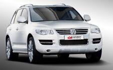 VW TOUAREG MK1 2006-2010 Body Kit, Ansatz, Seitenschweller, Spoiler, ABS