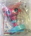 HAPPY MEAL MC DONALD'S Littlest Pet Shop 2013 _ personaggio rosso (sigillato)